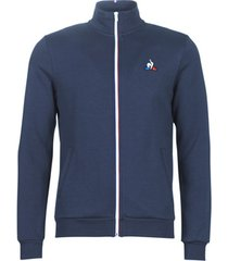trainingsjack le coq sportif ess fz sweat n°2 m