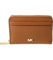 michael kors beige wallet / purse