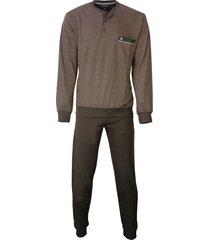 heren pyjama phpyh 2808b-s