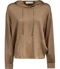 drome long-sleeved hoodie