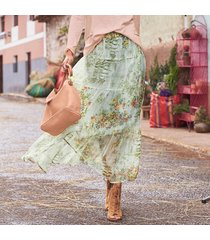 mystic meadow skirt