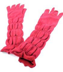 guantes rojos almacén de parís