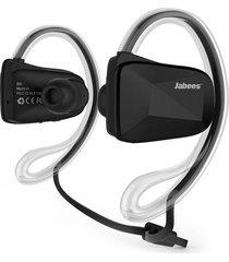 audífonos bluetooth manos libres inalámbricos, bsport audifonos sport marca original inalámbrico impermeable auriculares de natación (negro)