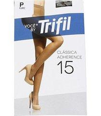 meia-calça trifil adherence fio 15