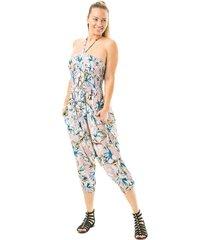 buddha pants women's key west convertible jumper - lilly small cotton