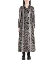 stand studio sasha coat