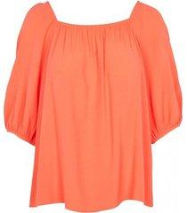 blouse see u soon 20111195
