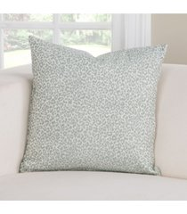 "pologear lana capri animal print 16"" designer throw pillow"