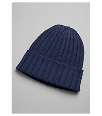 jos. a. bank ribbed knit wool beanie
