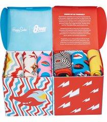 strumpor bowie gift set 6-pack