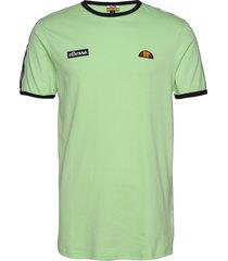 el fedora t-shirts short-sleeved grön ellesse
