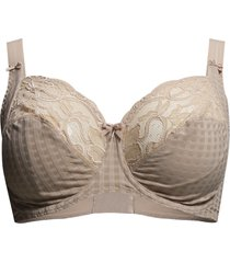 madison full cup wire bra lingerie bras & tops full cup beige primadonna