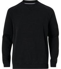 sweatshirt crew borg sport borg sport