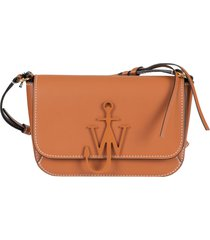 j.w. anderson braided midi anchor shoulder bag