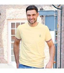 q1905 t-shirt katwijk pastel