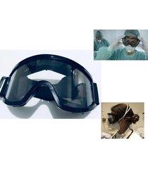 monogafas gafas de protección con resorte virus partículas
