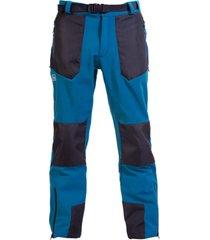 pantalon termico wolverine petroleo hardwork