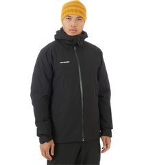 casanna hs thermo hooded jacket