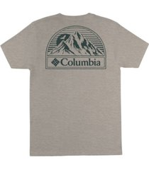 columbia men's dreamer short sleeve t-shirt