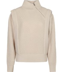 iro relaxed fit sweater