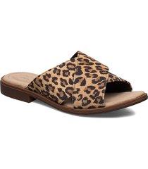declan ivy shoes summer shoes flat sandals brun clarks