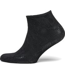 morgan socks lingerie socks footies/ankle socks svart wolford