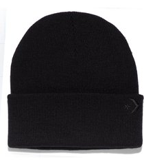 converse gorro foundation black