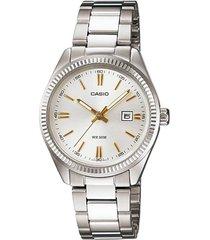 ltp-1302d-7a2v reloj casio 100% original garantizados