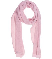 be blumarine fall scarf