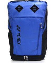 maletín de tenis yonex azul