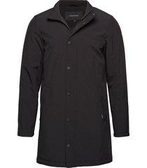 danny jackets padded jackets svart matinique