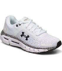 ua w hovr infinite 2 shoes sport shoes running shoes vit under armour