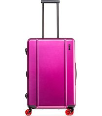 floyd check-in luggage - pink