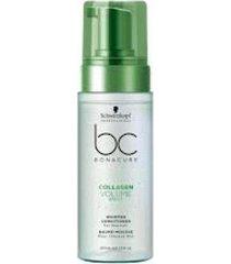 mousse schwarzkopf bc bonacure bc collagen volume boost 150ml