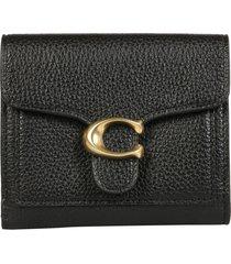 coach small tabby wallet