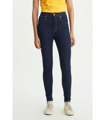 jean levis mile high super skinny upgrade