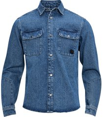 jeansjacka jcochamp shirt ls worker