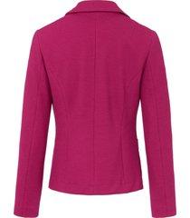 jerseyblazer van mayfair by peter hahn roze