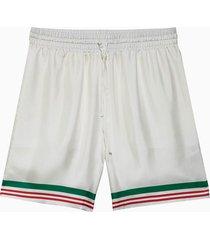 casablanca shorts ms21-tr-012