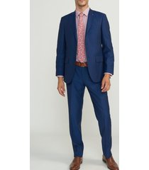 traje formal executiveb azul trial
