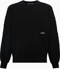 ambush panel sweatshirt 12112061