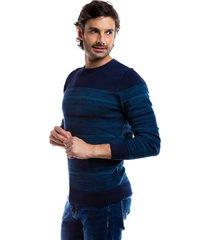 suéter para hombre talle perfecto