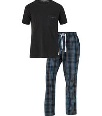 pyjamas ace, set i två delar