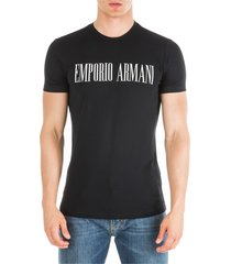 emporio armani wildfire t-shirt