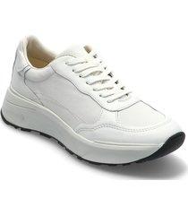 janessa låga sneakers vit vagabond
