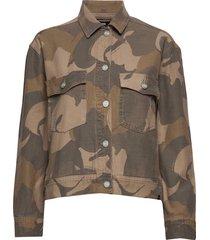 marie jacket outerwear jackets utility jackets brun wood wood