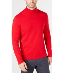 alfani men's turtleneck sweater, created for macy's