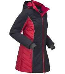 giacca outdoor con riflettenti (nero) - bpc bonprix collection