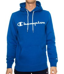 champion classics men hooded sweatshirt