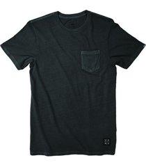 t-shirt korte mouw vans eb pico blvd pock
